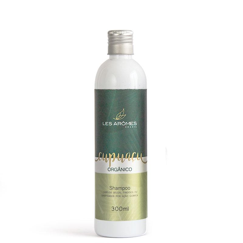 Shampoo Vegano Cupuaçu Orgânico
